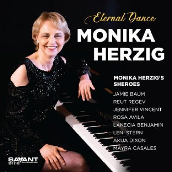 Monika Herzig - Eternal Dance (2020)