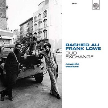 Rashied Ali & Frank Lowe - Duo Exchange: Complete Sessions (2020)