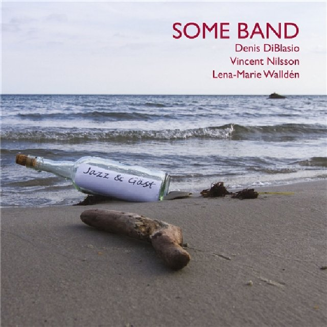 Some Band - Jazz & Gäst (2020)
