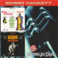 "Bobby Hackett - The Swingin'est Gals in Town / Jazz Impressions of Lionel Bart ""Oliver!"" (2002)"