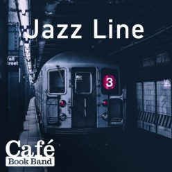 Café Book Band - Jazz Line (2020)