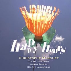 Christophe Marguet - Happy Hours (2020)