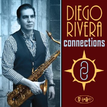 Diego Rivera - Connections (2019)