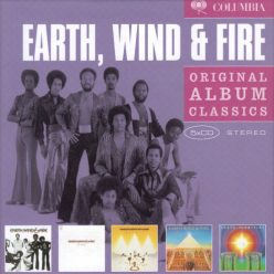 Earth, Wind & Fire - Original Album Classics (2008)