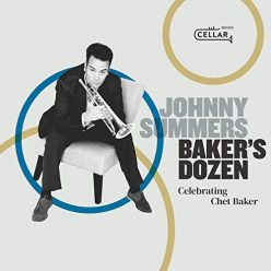 Johnny Summers - Baker's Dozen (2020)