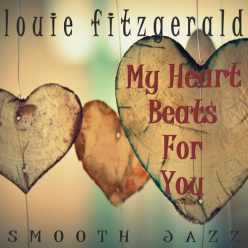 Louie Fitzgerald - My Heart Beats for You (2020)