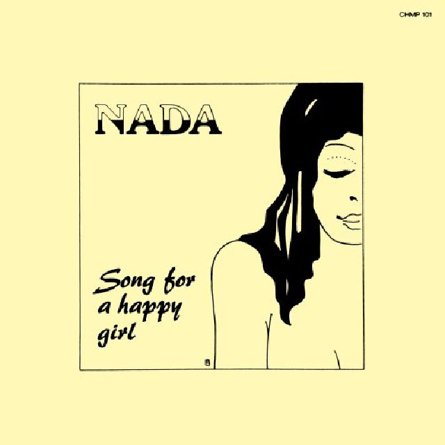 Nada - Song For A Happy Girl (1979)
