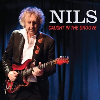 Nils - Caught In The Groove (2020)