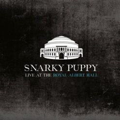 Snarky Puppy - Live at the Royal Albert Hall (2020)