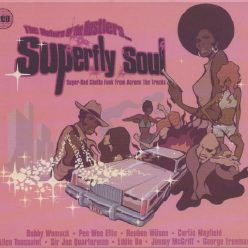 VA - Superfly Soul 2 (2004)