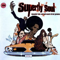 VA - Superfly Soul (2003)