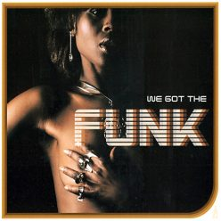 VA - We Got The Funk (2002)