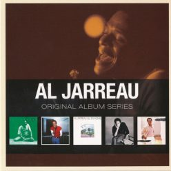 Al Jarreau - Original Album Series (2011)