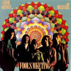 Carol Grimes & Delivery - Fools Meeting (1970)