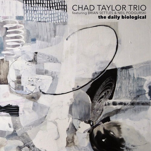 Chad Taylor Trio - The Daily Biological (2020)