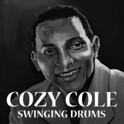 Cozy Cole - Swinging Drums (2016)