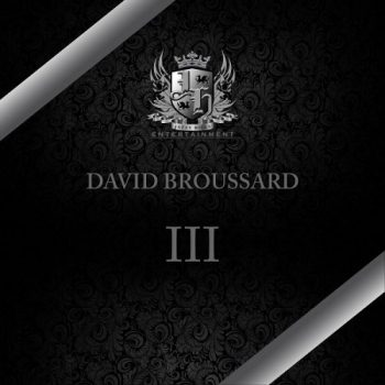 David Broussard - III (2020)