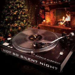 Gerald Albright - Not So Silent Night (2019)