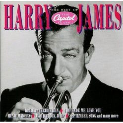 Harry James - The Best Of The Capitol Years (1992)