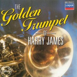 Harry James - The Golden Trumpet of Harry James (1968)