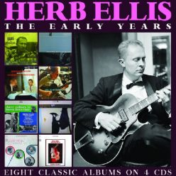 Herb Ellis - The Early Years (2020)