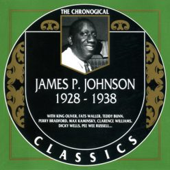 James P. Johnson - 1928-1938 (1992)