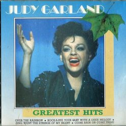 Judy Garland - Greatest Hits (1988)