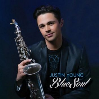 Justin Young - Blue Soul (2017)