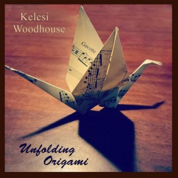 Kelesi Woodhouse - Unfolding Origami (2020)