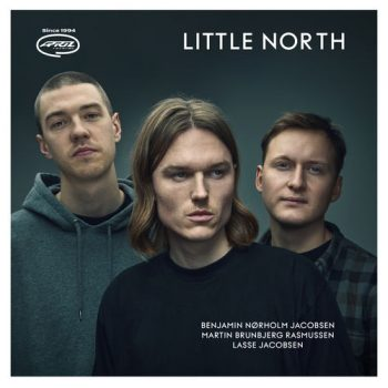 Little North - Little North (2020)