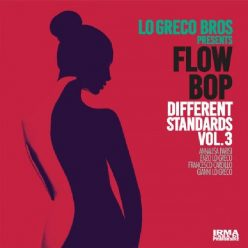 Lo Greco Bros - Different Standards, Vol. 3 (2020)