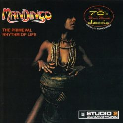 Mandingo - The Primeval Rhythm Of Life (1973/1995)