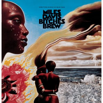 Miles Davis - Bitches Brew (1970)