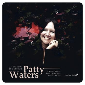 Patty Waters - An Evening in Houston (2020)