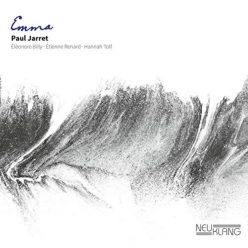 Paul Jarret - Emma (2020)