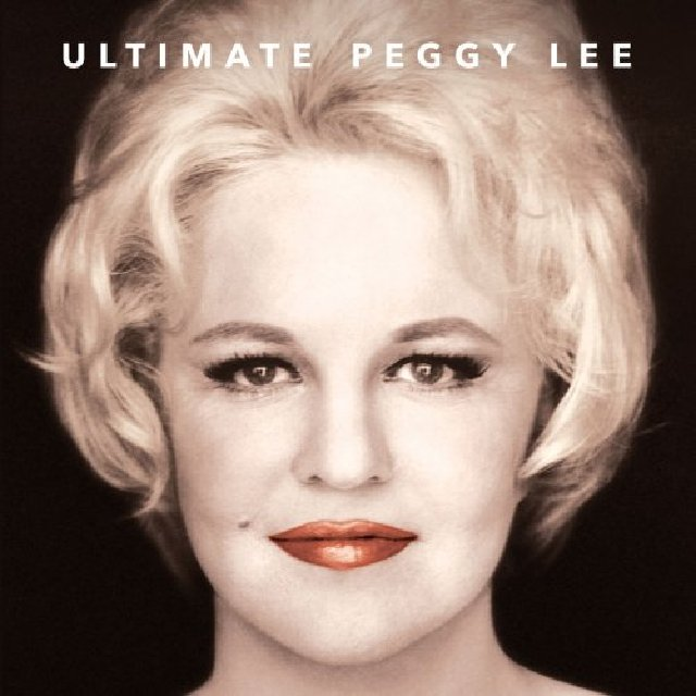 Peggy Lee - Ultimate Peggy Lee (2020)