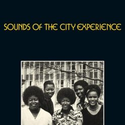 Sounds of the City Experience - Sounds of the City Experience (1976)