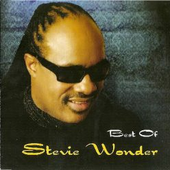 Stevie Wonder - Best Of (2009)