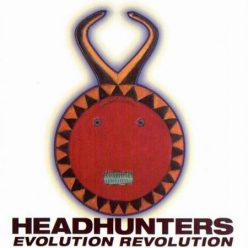 The Headhunters - Evolution Revolution (2003)