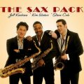The Sax Pack - The Sax Pack (2008)
