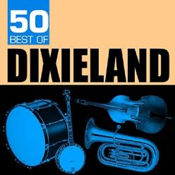VA - 50 Best of Dixieland (2020)
