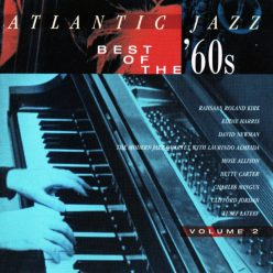 VA - Atlantic Jazz: Best Of The '60s, Volume 2 (1994)
