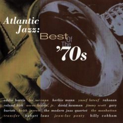 VA - Atlantic Jazz: Best Of The '70s (1994)