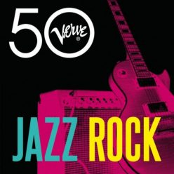 VA - Jazz Rock - Verve 50 (2013)