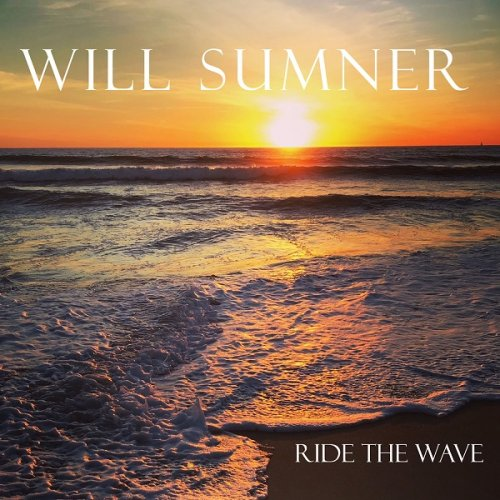 Will Sumner - Ride the Wave (2020)