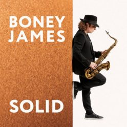 Boney James - Solid (2020)
