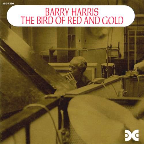 Barry Harris - The Bird Of Red And Gold (1994)