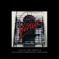 Bruford - Live At The Venue / 4th Album Rehearsal Sessions (2020)