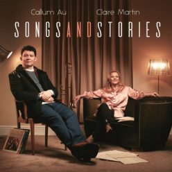 Callum Au & Claire Ma - Songs and Stories (2020)
