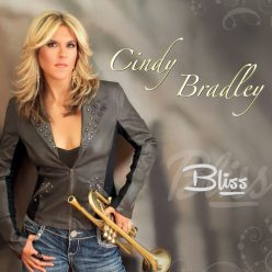 Cindy Bradley - Bliss (2014)